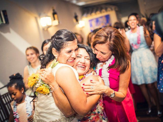 La boda de Jose y Karla en Madrid, Madrid 115