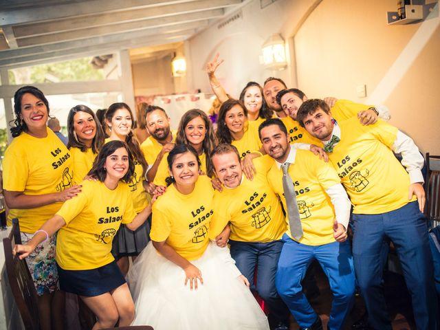 La boda de Jose y Karla en Madrid, Madrid 117