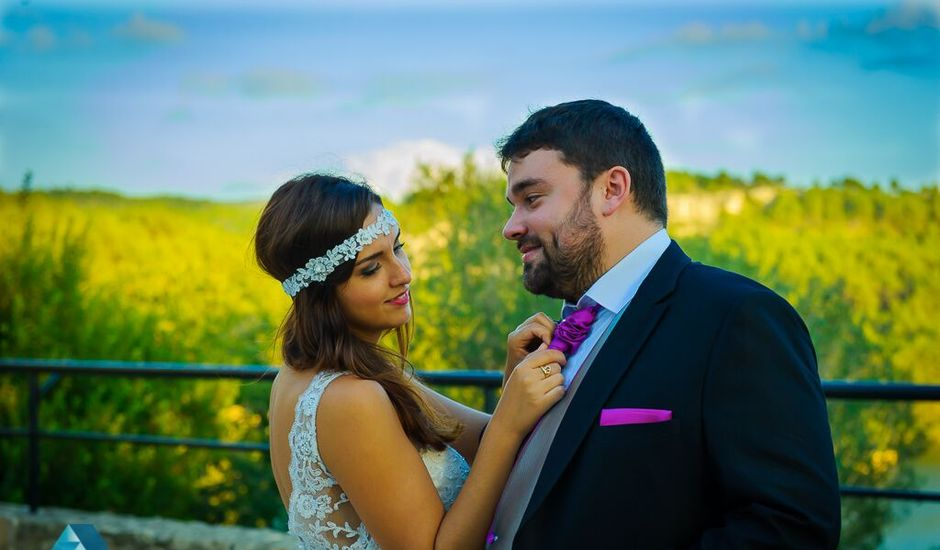 La boda de Sergio y Saray en Montcada I Reixac, Barcelona