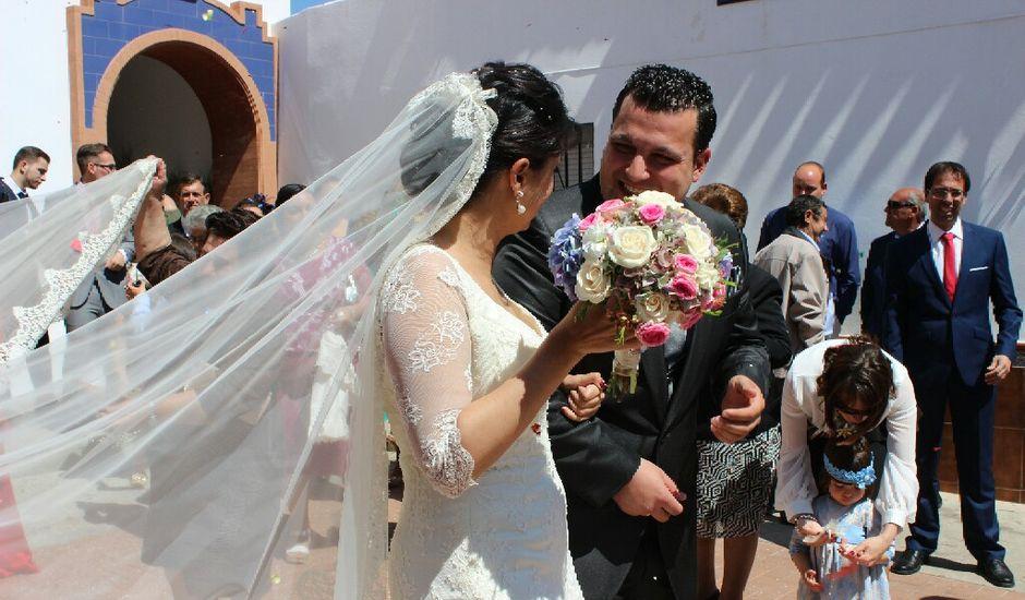 La boda de Antonio  y Estefania  en Cañada Rosal, Sevilla