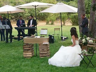 La boda de Rocío   y Nacho   3
