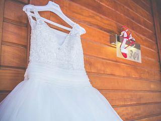 La boda de Tamara y Loris 1