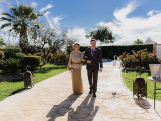 La boda de Lucía y José Manuel 3