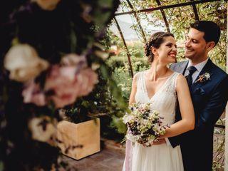 La boda de Alexandra y José Carlos
