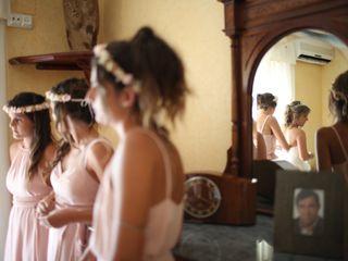 La boda de Giorgina y Marc 2