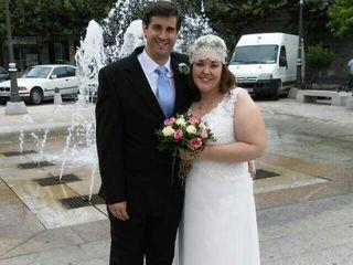 La boda de Laura y Víctor 2