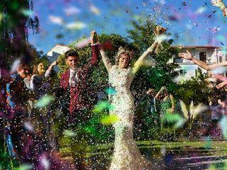 La boda de Ines Cristina y Luis Miguel 3