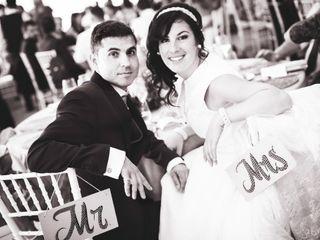 La boda de Yéssica y Manuel