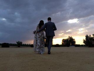 La boda de Paula y Héctor 1