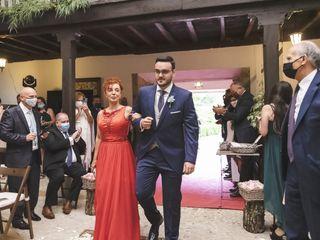 La boda de Natalia y Diego 1