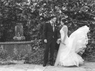 La boda de Natalia y Diego