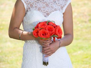 La boda de Ángela y Roberto 1