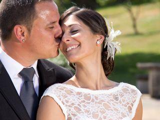 La boda de Ángela y Roberto