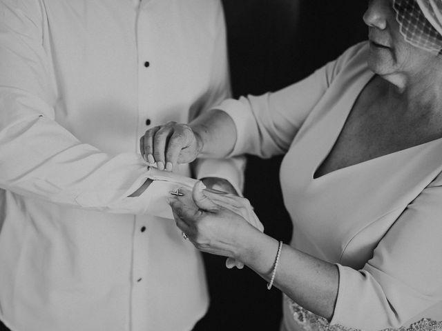 La boda de Carlos Alberto y Virginia en Daimiel, Ciudad Real 9