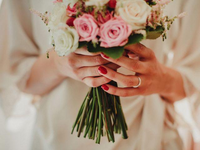 La boda de Carlos Alberto y Virginia en Daimiel, Ciudad Real 19