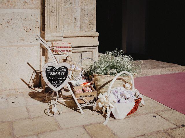 La boda de Carlos Alberto y Virginia en Daimiel, Ciudad Real 32