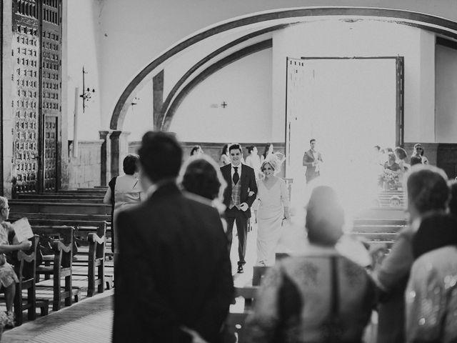 La boda de Carlos Alberto y Virginia en Daimiel, Ciudad Real 35