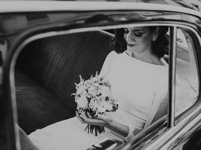 La boda de Carlos Alberto y Virginia en Daimiel, Ciudad Real 36