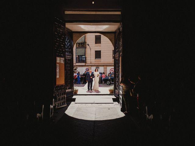 La boda de Carlos Alberto y Virginia en Daimiel, Ciudad Real 37