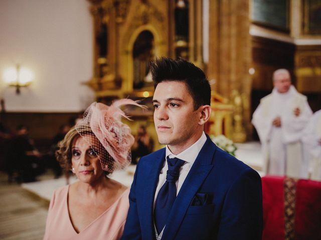 La boda de Carlos Alberto y Virginia en Daimiel, Ciudad Real 38