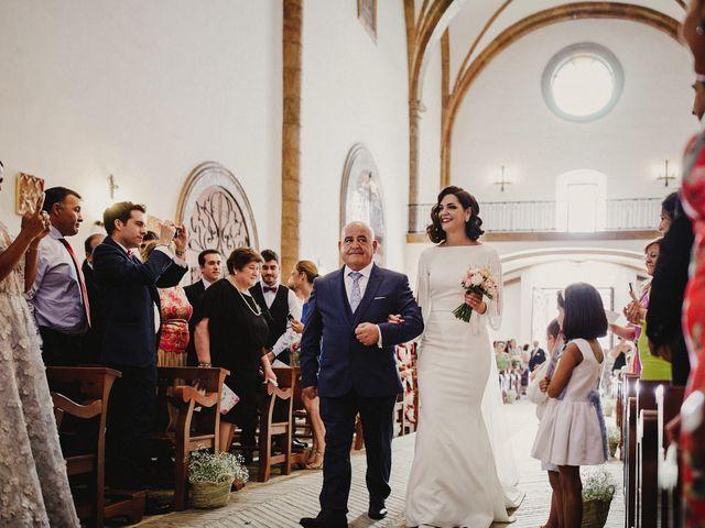 La boda de Carlos Alberto y Virginia en Daimiel, Ciudad Real 39