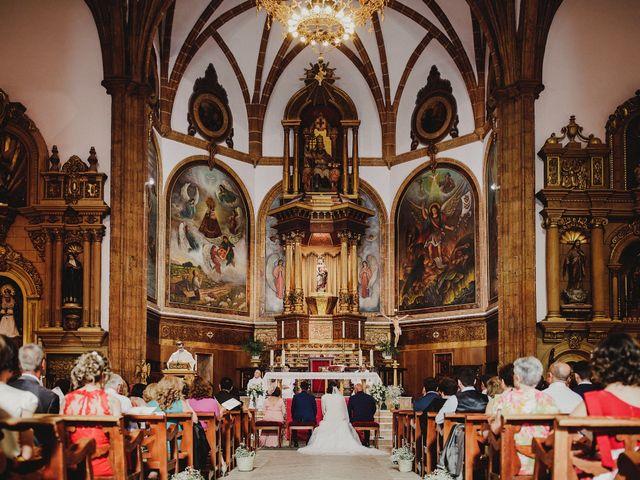 La boda de Carlos Alberto y Virginia en Daimiel, Ciudad Real 43