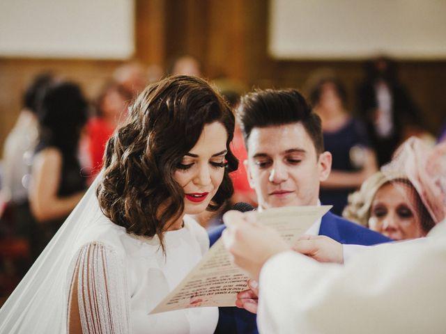 La boda de Carlos Alberto y Virginia en Daimiel, Ciudad Real 44