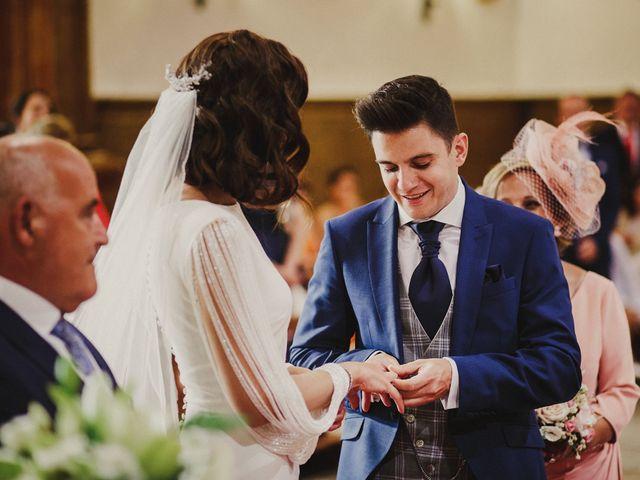 La boda de Carlos Alberto y Virginia en Daimiel, Ciudad Real 45