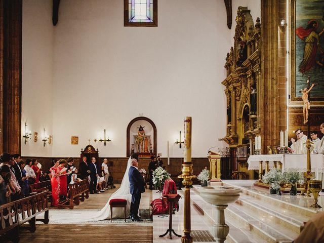La boda de Carlos Alberto y Virginia en Daimiel, Ciudad Real 46