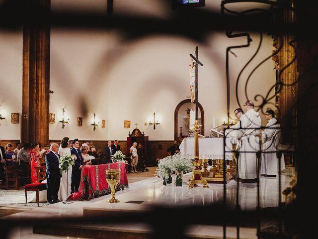 La boda de Carlos Alberto y Virginia en Daimiel, Ciudad Real 47