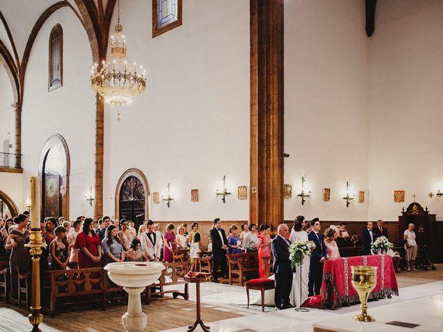 La boda de Carlos Alberto y Virginia en Daimiel, Ciudad Real 48