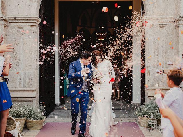 La boda de Carlos Alberto y Virginia en Daimiel, Ciudad Real 50