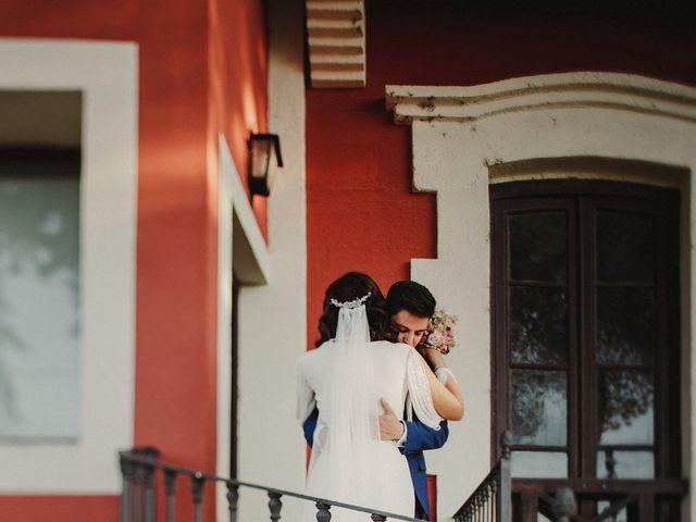 La boda de Carlos Alberto y Virginia en Daimiel, Ciudad Real 51