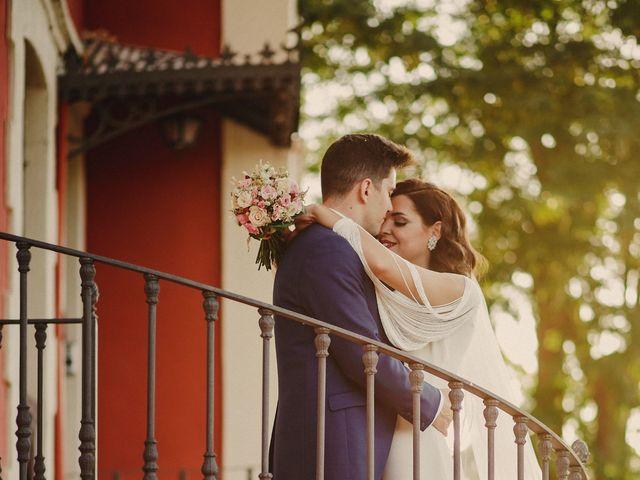 La boda de Carlos Alberto y Virginia en Daimiel, Ciudad Real 52