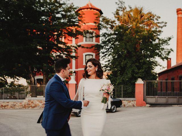 La boda de Carlos Alberto y Virginia en Daimiel, Ciudad Real 61