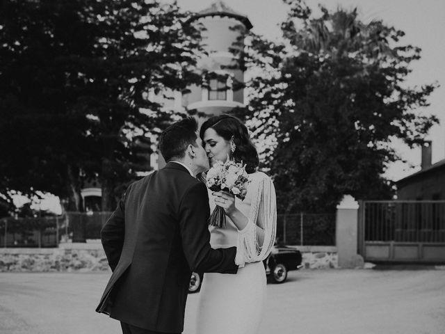 La boda de Carlos Alberto y Virginia en Daimiel, Ciudad Real 62