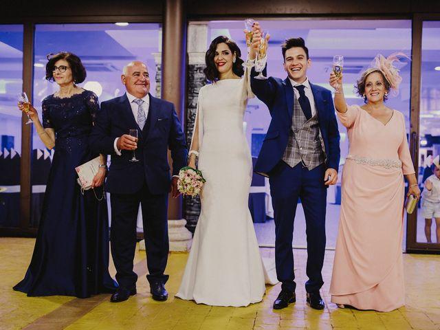La boda de Carlos Alberto y Virginia en Daimiel, Ciudad Real 64