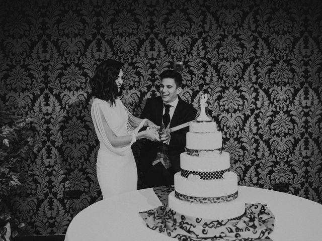 La boda de Carlos Alberto y Virginia en Daimiel, Ciudad Real 72
