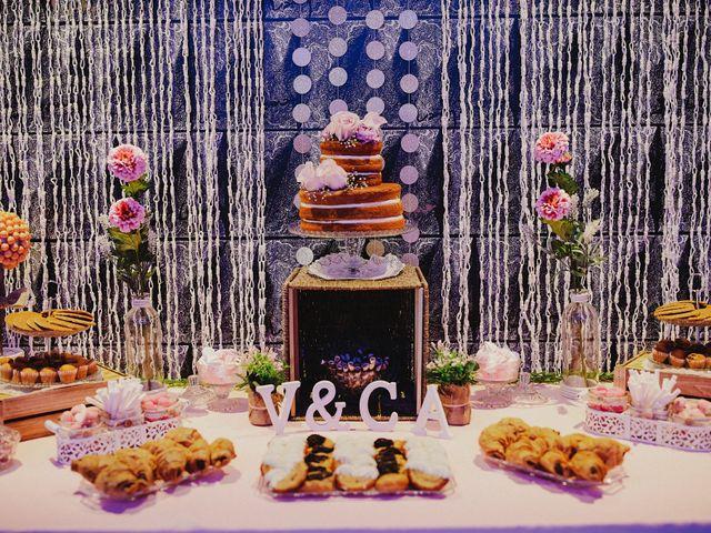 La boda de Carlos Alberto y Virginia en Daimiel, Ciudad Real 75