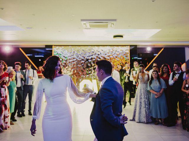 La boda de Carlos Alberto y Virginia en Daimiel, Ciudad Real 79