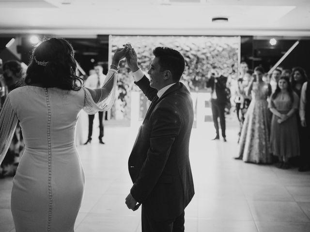 La boda de Carlos Alberto y Virginia en Daimiel, Ciudad Real 80
