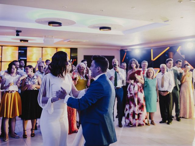 La boda de Carlos Alberto y Virginia en Daimiel, Ciudad Real 81
