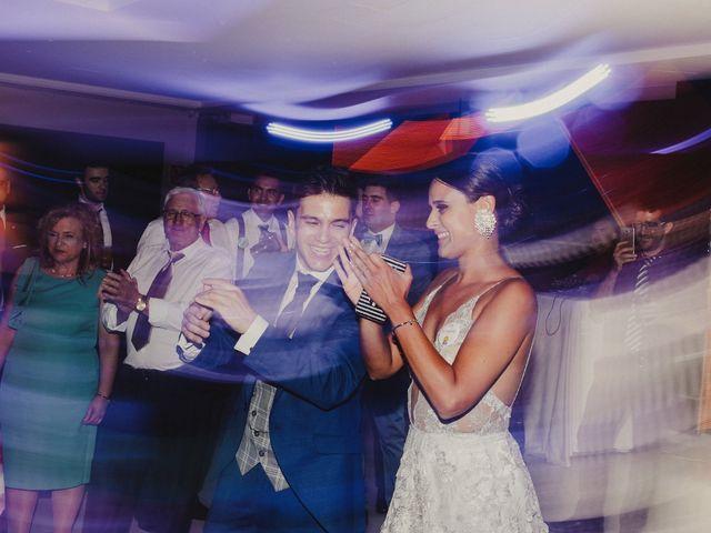 La boda de Carlos Alberto y Virginia en Daimiel, Ciudad Real 82