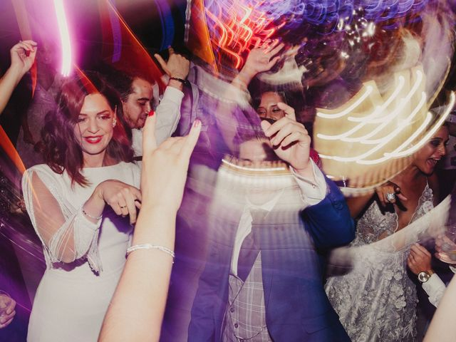 La boda de Carlos Alberto y Virginia en Daimiel, Ciudad Real 84
