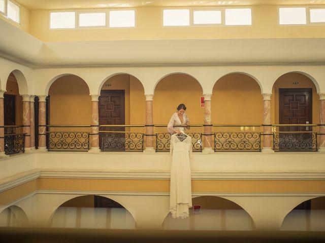 La boda de Felipe y Ursula en Zahara De Los Atunes, Cádiz 6