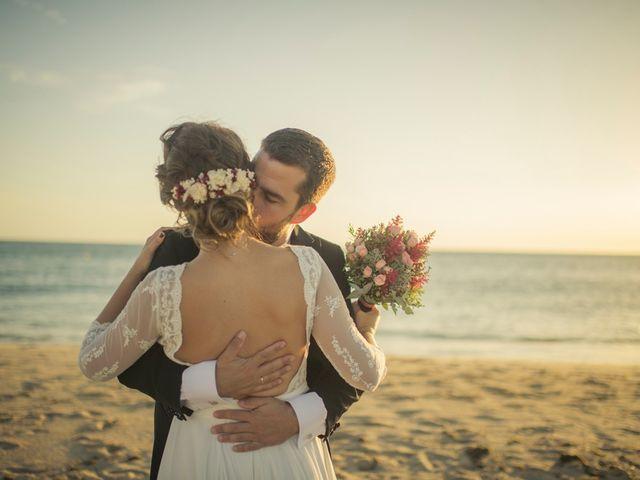 La boda de Felipe y Ursula en Zahara De Los Atunes, Cádiz 36