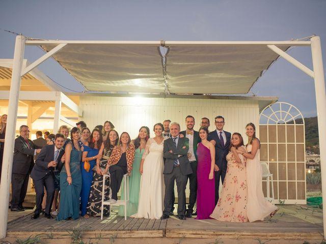 La boda de Felipe y Ursula en Zahara De Los Atunes, Cádiz 50