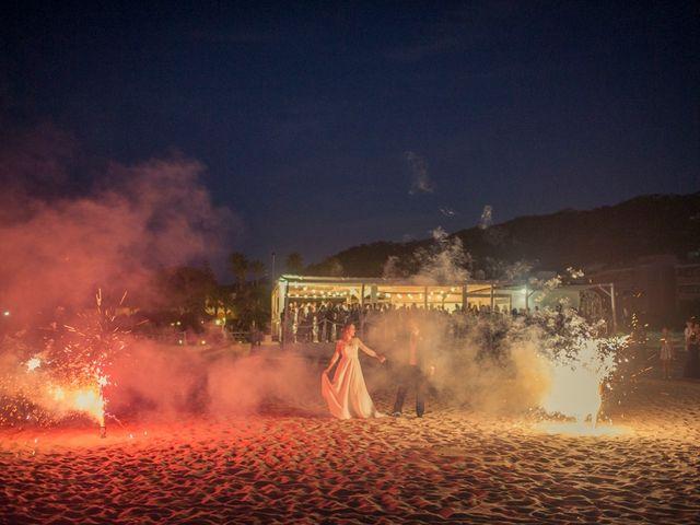 La boda de Felipe y Ursula en Zahara De Los Atunes, Cádiz 55