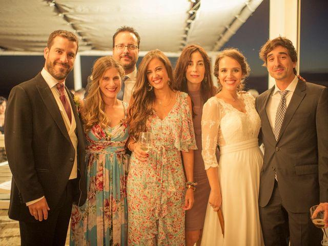 La boda de Felipe y Ursula en Zahara De Los Atunes, Cádiz 56