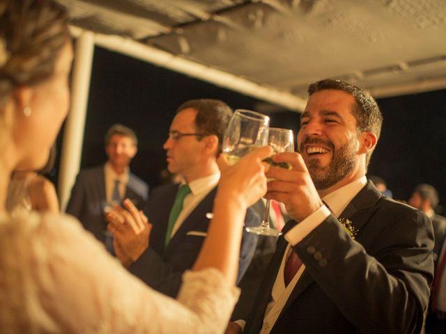 La boda de Felipe y Ursula en Zahara De Los Atunes, Cádiz 60